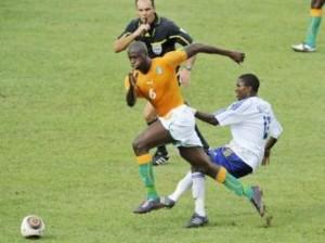 Le joueur ivoirien Yaya Touré (AFP)