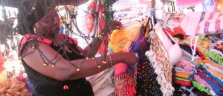 Article : Marchandage à la sénégalaise